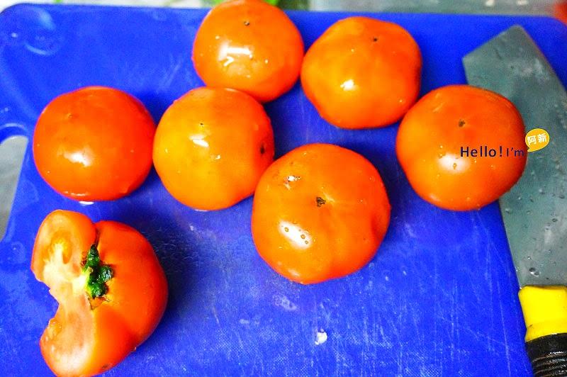 愛比諾橄欖油,番茄炒蛋-1