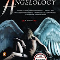 [TLC Blog Tour&Review AND Giveaway] Angelology by Danielle Trussoni