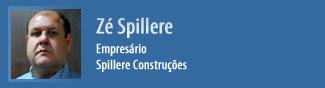 Zé Spillere