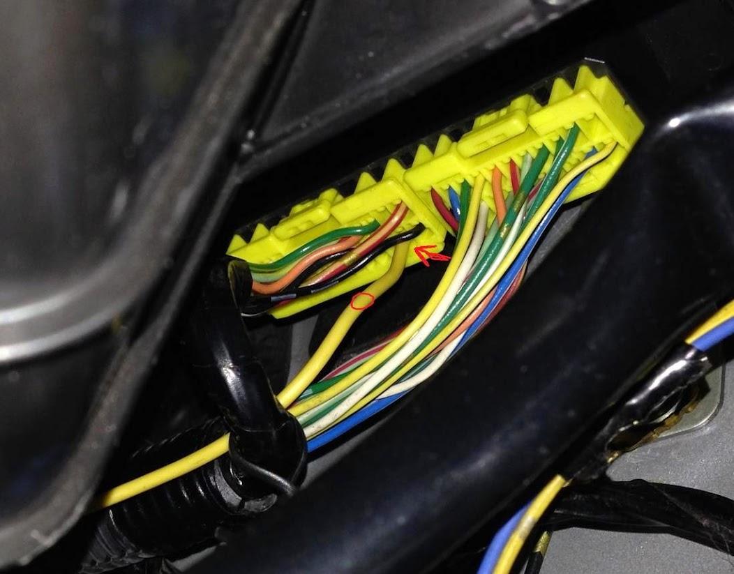 mitsubishi lancer ecu wiring diagram round 4 way trailer how to in car acd reflash logging tuning evo 8 9