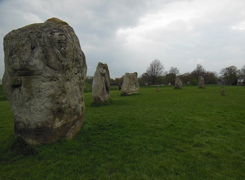 Averbury, England