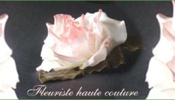 exposition au Conservatoire des Broderies de Lunéville, jusqu'au 31 mars 2013, métier d'art de la mode : fleuriste plumassier