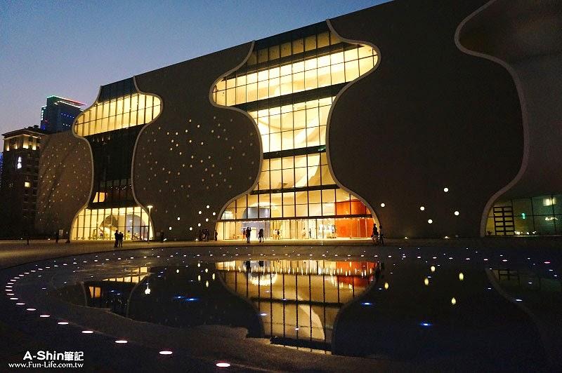 台中國家音樂廳1