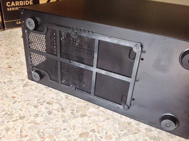 Corsair Carbide Series 330R - Unleashed 87