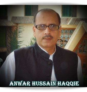 ANWAR HUSSAIN HAQQIE