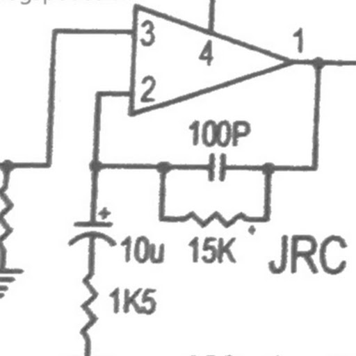 led lights circuits with lm339 ic555