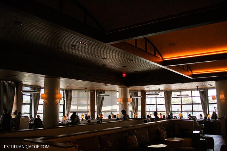 Giada's Restaurant in the Cromwell Las Vegas | Italian Food Las Vegas.