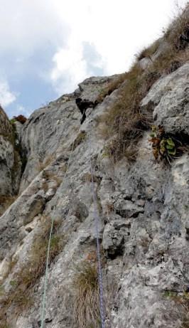 alpinism in Masivul Postavarul