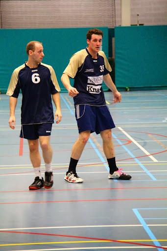 Michiel Deschuymer - Knack Handbal Roeselare vs HC Eeklo
