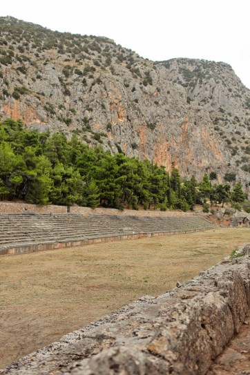 Greek Stadium - Athens Day Trips.