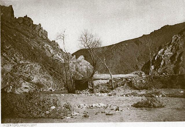 veles macedonia old 47 - Old Veles - Photo Gallery