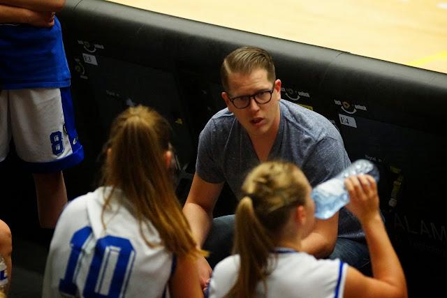 coach DBC Houthalen