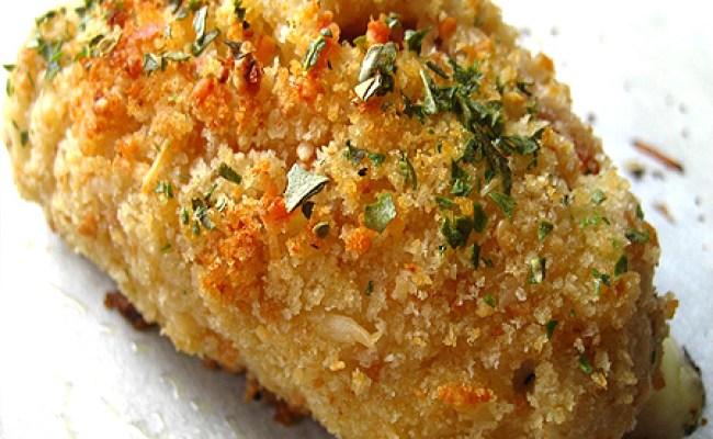 Baked Chicken Cordon Bleu Recipes