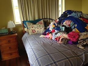 My shameful housework secret