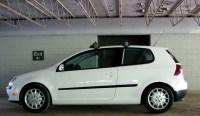"""VW Rabbit Forum """" roof rack for 2009 rabbit"""" Volkswagen"""
