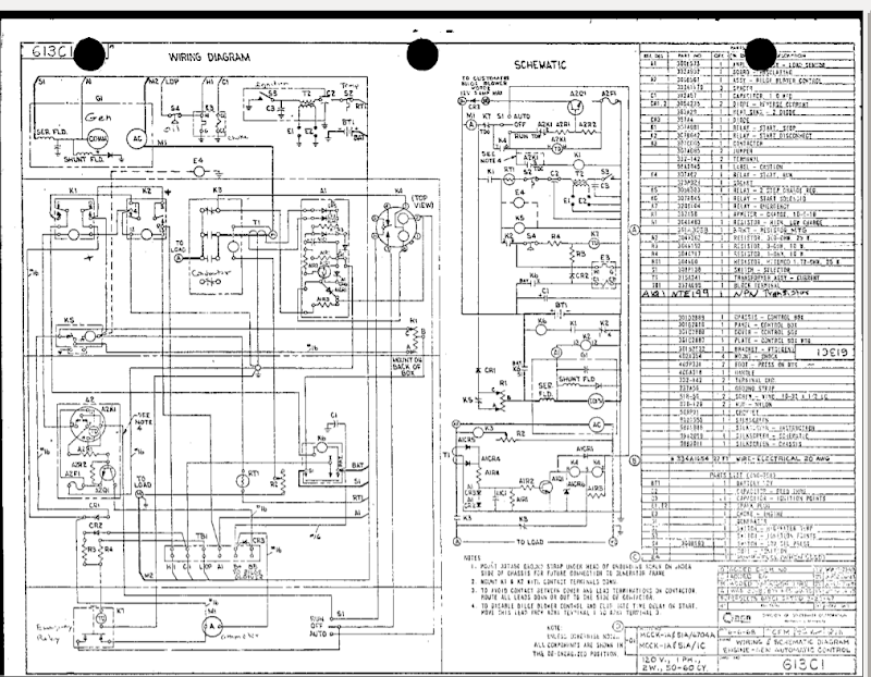 Wiring Diagram For Generac Transfer Switch – The Wiring Diagram