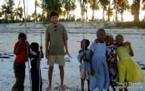 Me in Zanzibar