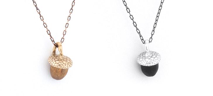Omerica Organic Jewelry + Giveaway.