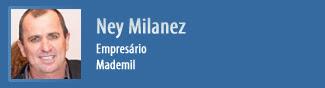 Ney Milanez