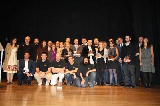 Premios Focus al Conocimiento Libre