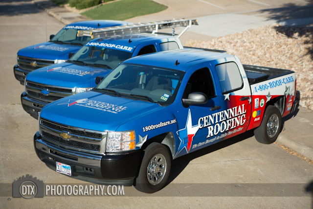 Dallas commercial photographer