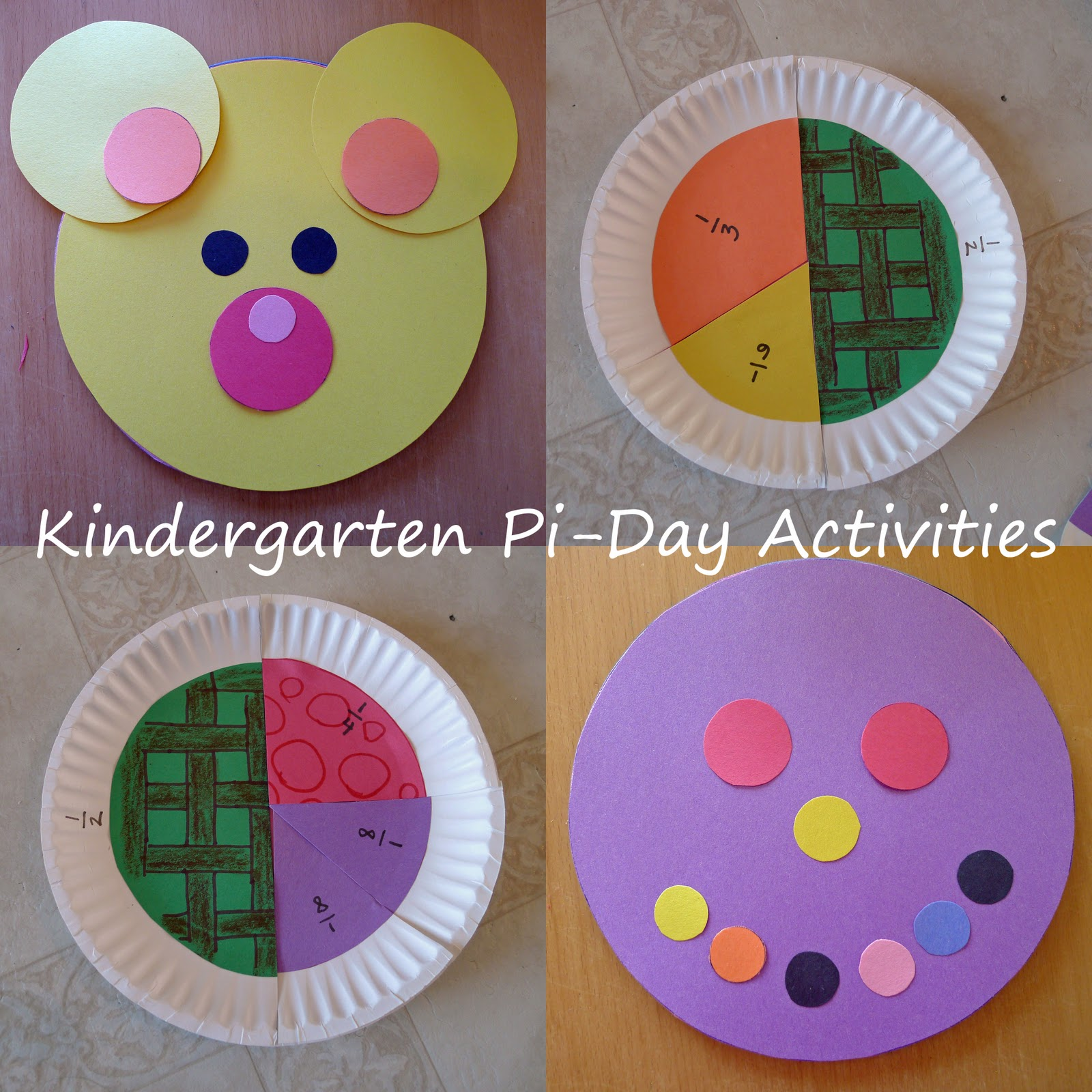 Kindergarten Pi Day Activitiesreacher Reviews