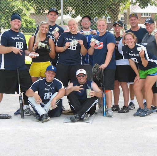 Hokes Bluff Elementary School Cheerleaders 2011