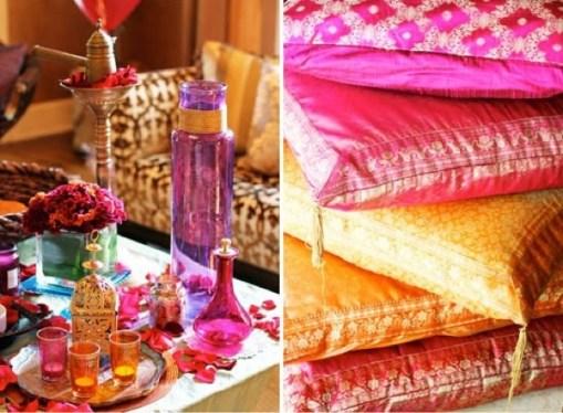 Resultado de imagen para boda con inspiracion en marruecos