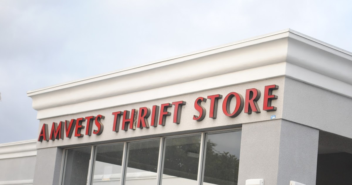 Janky Cantankerous San Diego Thrift Store Review #2
