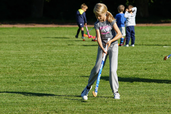 Hockeystage Roeselare