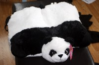 "PitterPatHeart: The Making of an Appa Pillow Pet: ""How the ..."
