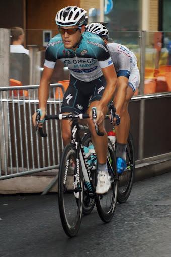 Matteo Trentin