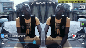 How To Make A Music Video With Your Android Phone 5