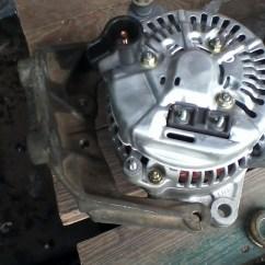 06 Jeep Grand Cherokee Wiring Diagram 1931 Ford Model A Cheap Big 120 Amp Alternator Upgrade - Forum
