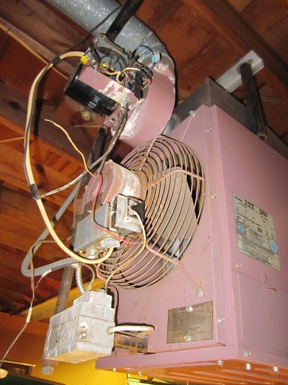 modine pv wiring diagram fujitsu ten car stereo reznor garage heater : 35 images - diagrams | bayanpartner.co