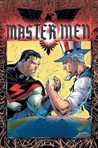 MULTIV_MASTERMEN_1 DC Comics February 2015 Solicitations
