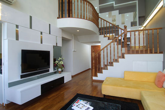 Why An Executive Maisonette Our EM Renovation Experience