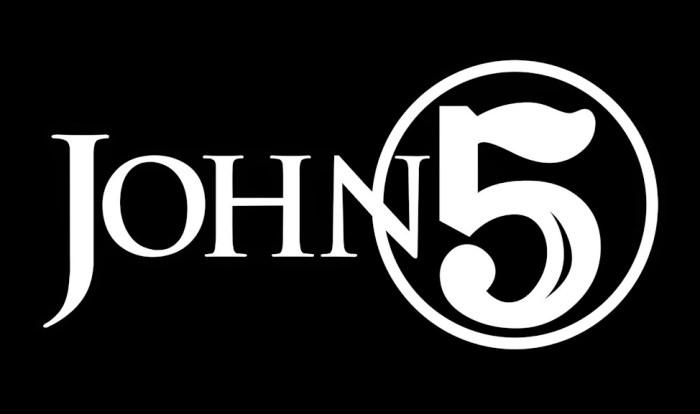Image result for JOHN-5 LOGO LARGE