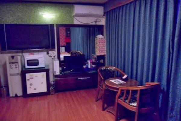 room in jeonju