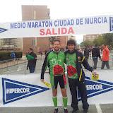 XXXIV Medio Maratón Ciudad de Murcia (17-Marzo-2013)