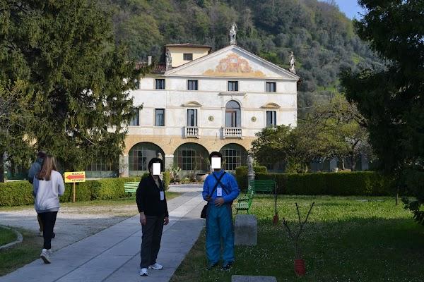 Casa Betania Udine Via Bariglaria
