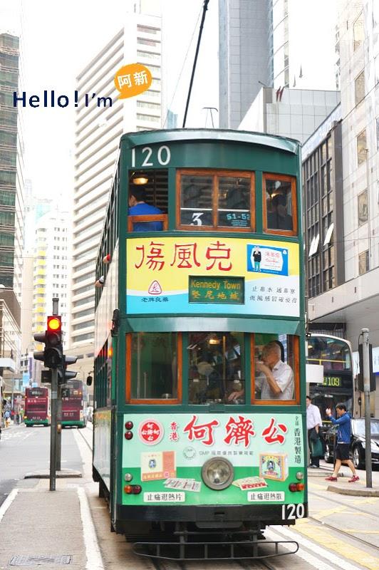 香港叮叮車時間-2
