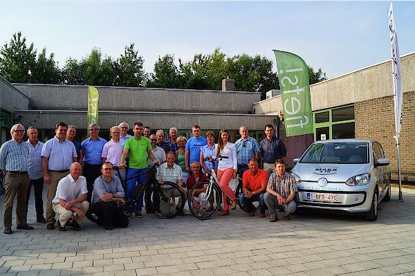 Werkgroep West-Vlaanderens Mooiste