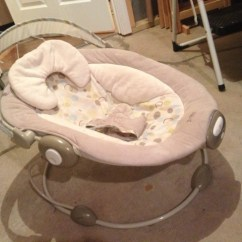 Baby Boppy Chair Recall Square Pub Table 8 Chairs Year Of Gear Bouncer 20