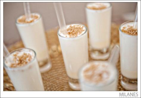 Milkshake Late Night Treat