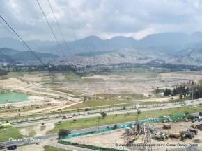 Panorama de la minería