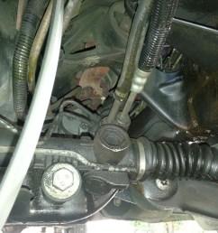 98 jeep power steering pump [ 1175 x 881 Pixel ]