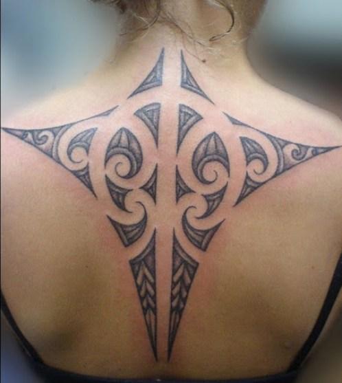 tribal tattoos for girls