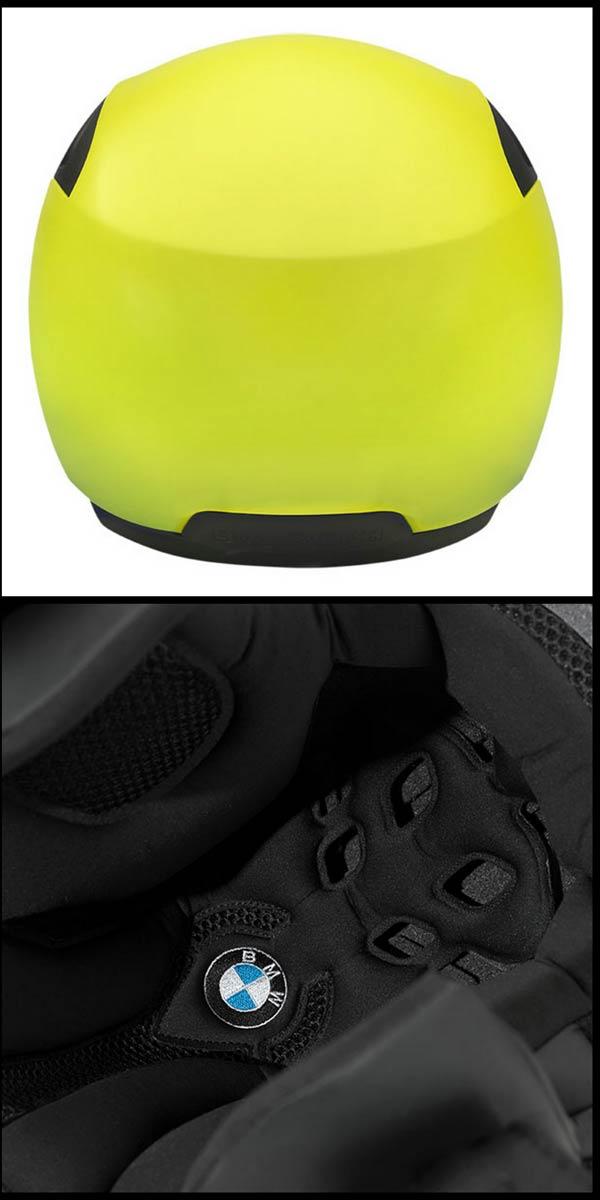 Blog Serius Serius Cool  Helmet Motor Rekaan BMW 8 Gambar