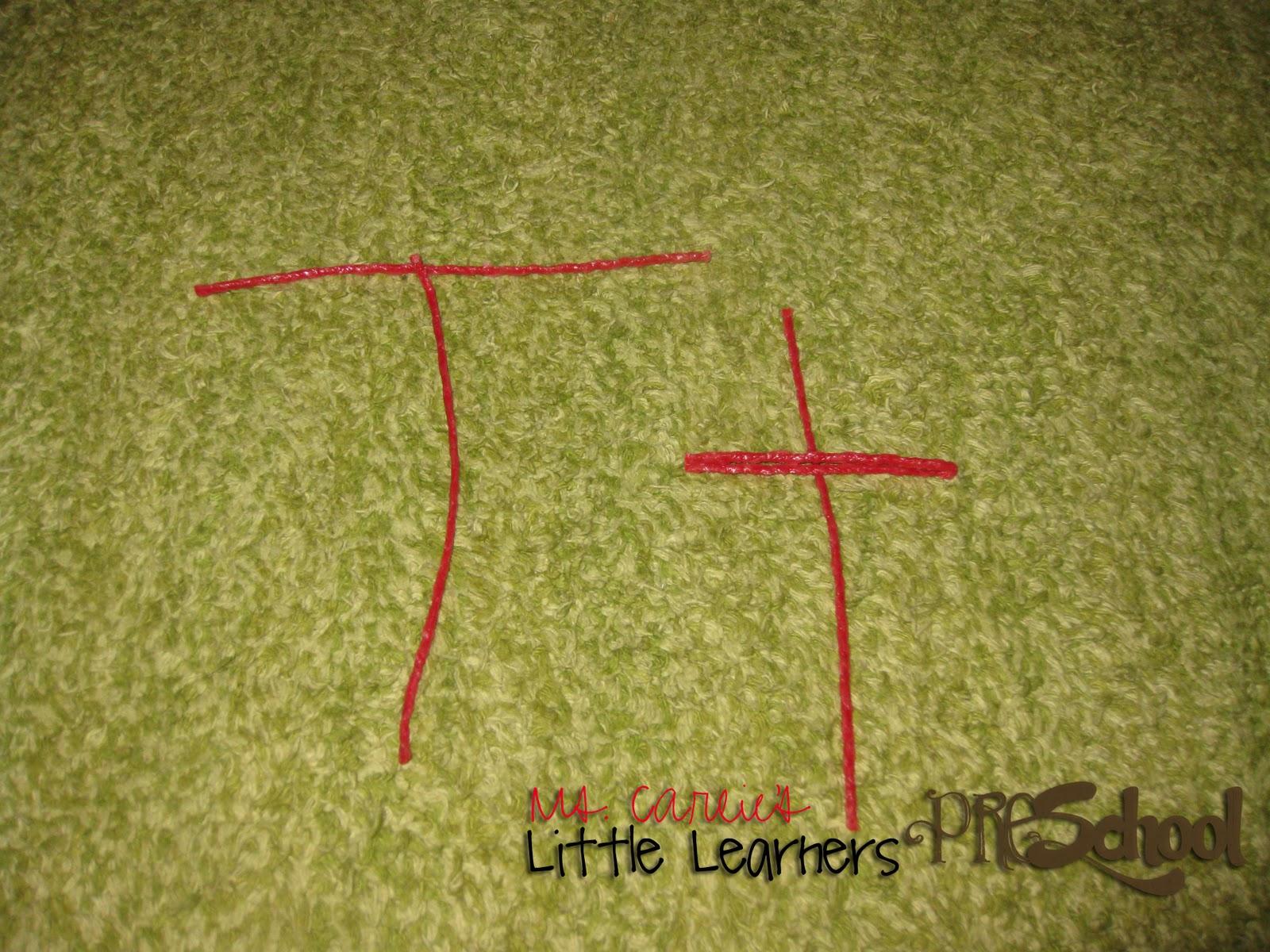 Ms Carlie S Little Learners Preschool February Week Three